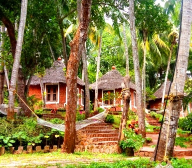 Somatheeram Ayurveda Beach Resort 3*+