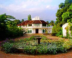 The Palace of Ayurveda Kalari Kovilakom 5*