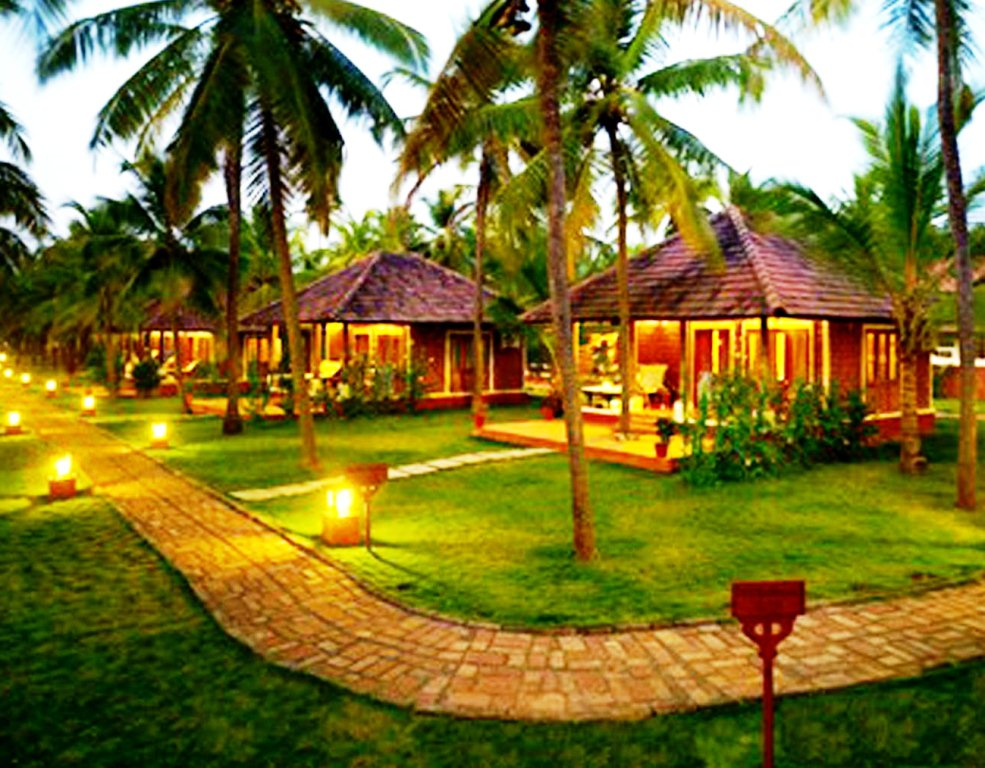 Nattika Beach Ayurveda Resort 4*