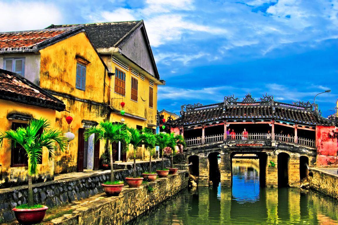 CNN Travel назвали 7 причин для посещения Хойана